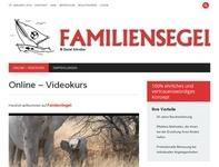 FamilienSegel Partnerprogramm