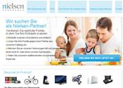 Nielsen Netrating Partnerprogramm