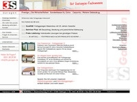 3s-Garagen Partnerprogramm