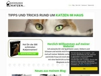 Katzennamen Affiliate program