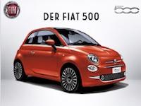 Fiat 500 Affiliate program