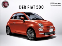 Fiat 500 Partnerprogramm