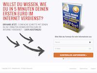5Minuten Euro Partnerprogramm