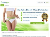 Active Slim PPC Partnerprogramm