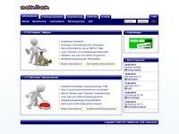AdKlick 1:1 Bannertausch Partnerprogramm