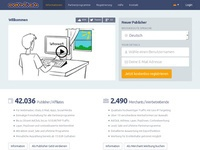 AdKlick Werbepakete alt Partnerprogramm