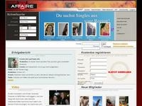 Affaire Affiliate program