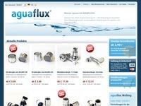 Aguaflux Affiliate program