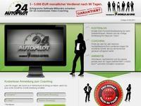 Autopilot24 Partnerprogramm