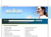 Backinjob Programa de afiliados