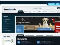 Banner Tausch Affiliate program
