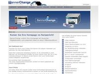 BannerChange Affiliate program