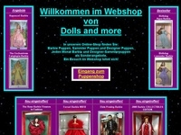 Barbiepuppen Shop Partnerprogramm
