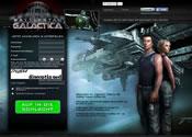 Battlestar Galactica Partnerprogramm