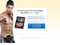 Bauchfett Verbrenner Affiliate program