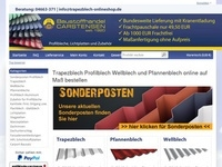 Baustoffhandel Carstensen Affiliate program