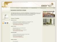Bena Wien Partnerprogramm