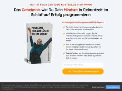 Binaurale Beats Partnerprogramm