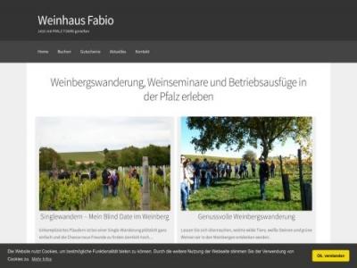 Biowein-Depot Partnerprogramm