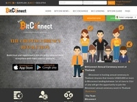 Bitconnect Partnerprogramm