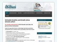 Bon-Kredit Partnerprogramm