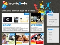 Brands2win Affiliate program