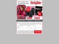 Brigitte mit Geschenk Affiliate program