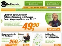 Brillen Gutschein Affiliate program