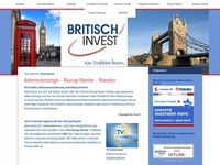 Britisch Invest Affiliate program
