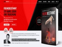 Buch Fremdbestimmt Affiliate program
