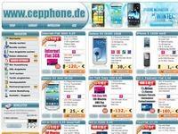 CEPPHONE Partnerprogramm