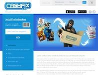 Cashfix alt Partnerprogramm