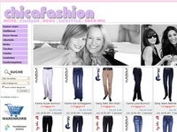 Chica Fashion Affiliate program