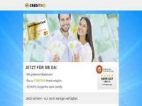 Credi3io Partnerprogramm
