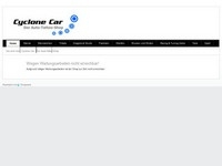 Cyclone Car Affiliate program