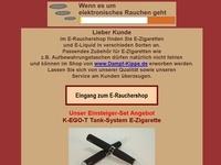 Dampf-Kippe Partnerprogramm