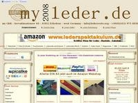 Leder Spektakulum Affiliate program