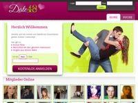 Date48 Partnerprogramm