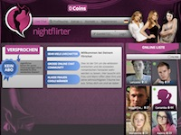 Nightflirter Partnerprogramm