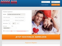 Dating Bar Affiliate program