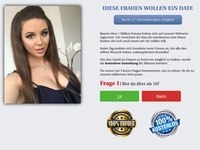 Dating PopDown Partnerprogramm
