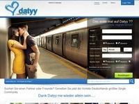 Datyy Affiliate program