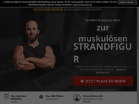 Der Muskel-Entwickler Affiliate program