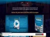 Die Experten Formel Partnerprogramm