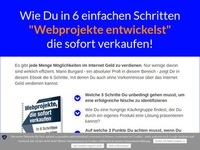 Gewinner Strategie Affiliate program