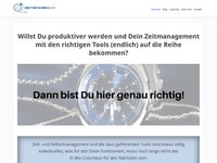Zeitsparen Affiliate program