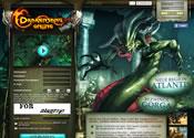 Drakensang Online Affiliate program