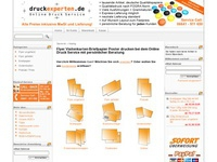 Druckexperten AdClick Affiliate program