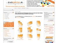 Druckexperten AdClick Partnerprogramm