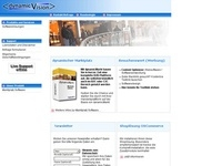 DynamicVision Websoftware Affiliate program